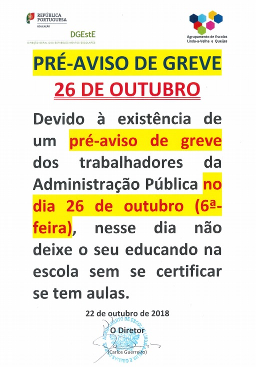 greve out